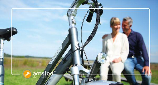 De trend van tegenwoordig: de elektrische fiets